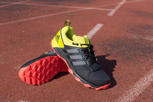 Boty pro běh